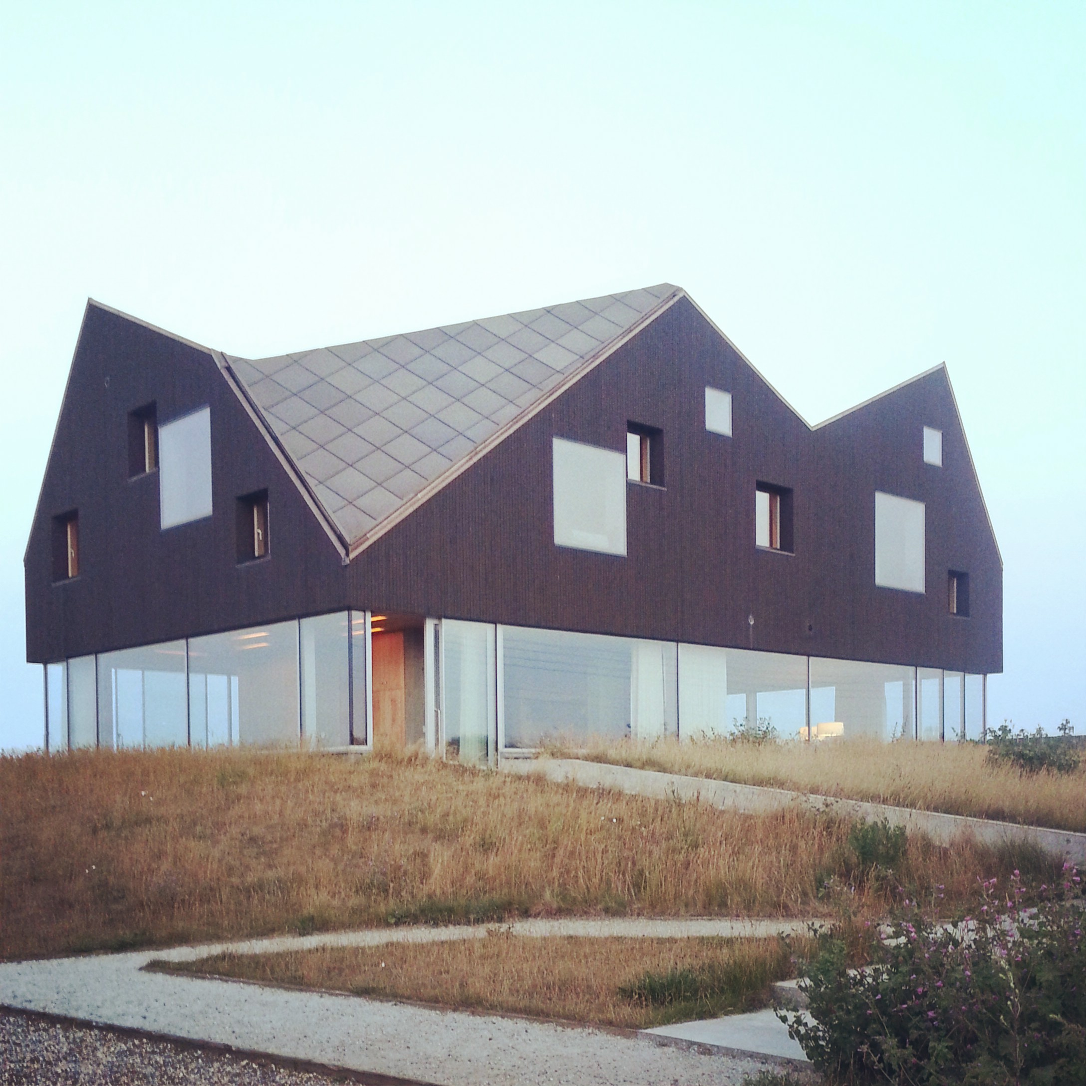 Living Architecture, Thorpeness