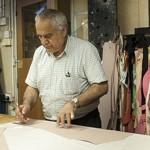 Ahmet Boga, Forma Leather, Perseverance Works