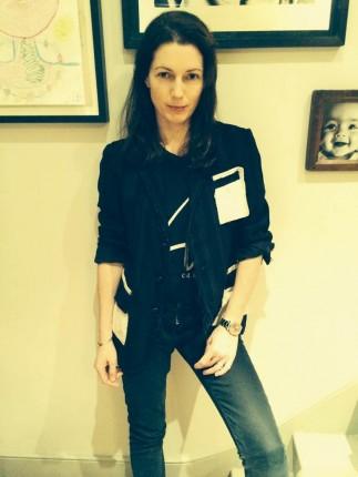 Rachel Du Preez, founder, Union Models