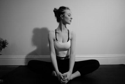 Yoga with Eve Hardcastle