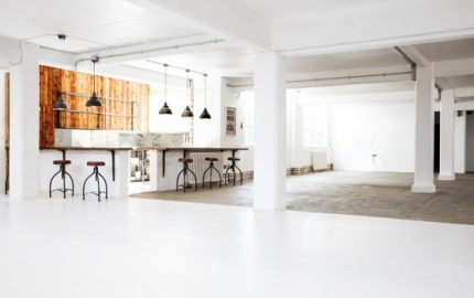 jj first offered styled studio spaces in 2007